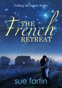 The French Retreat swirly