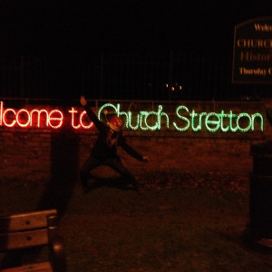 Welcome to Church Stretton
