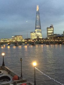shard by the Thames 3