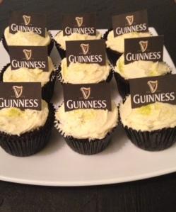 guinness cakes